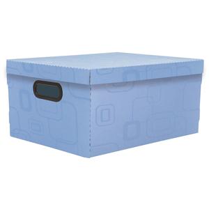 caixa--organizadora--grande--azul--claro--dello