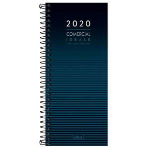 Agenda-Espiral-Comercial-Ideale-M8-2020---Tilibra