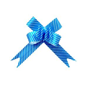 Laco-Facil-Medio-30x500mm-Listrado-Azul-4715-com-10-unidades---Gala