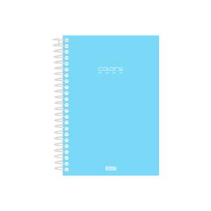 Agenda-Espiral-Colors-2020-Azul---Sao-Domingos