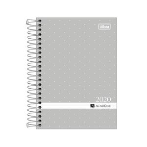 Agenda-Espiral-M5-Academie-2020-Cinza---Tilibra