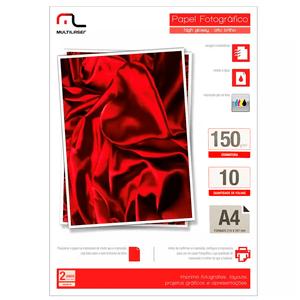 Papel-Fotografico-A4-150g-PT-10-Folhas-A-Prova-d-agua---Multilaser