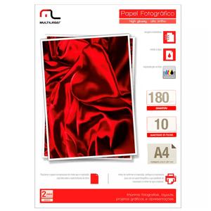 Papel-Fotografico-A4-180g-PT-10-Folhas-A-Prova-d-agua---Multilaser