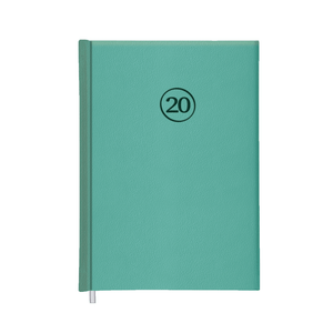 Agenda-Blanquet-Color-2020-Verde---Foroni