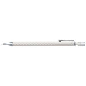 Lapiseira-Signature-A100-Branco-0.7mm---Tris