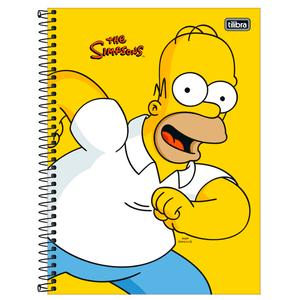 Caderno-Universitario-1x1-80-fls-C.D.-Tilibra---The-Simpsons-8