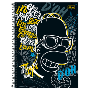Caderno-Universitario-10x1-160-fls-C.D.-Tilibra---The-Simpsons-2