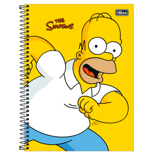 Caderno-Universitario-10x1-160-fls-C.D.-Tilibra---The-Simpsons-3