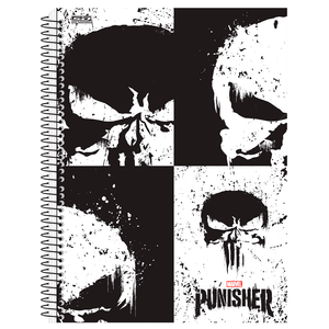 Caderno-Universitario-1x1-96-fls-C.D.-Sao-D.---Punisher-3