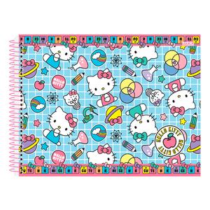 Cartografia-C.D.-60-fls-Sao-D.---Hello-Kitty-1