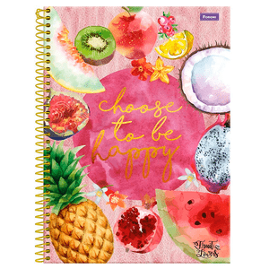 Caderno-Universitario-1x1-96-fls-C.D.-Foroni---Fruit-Lovers-6