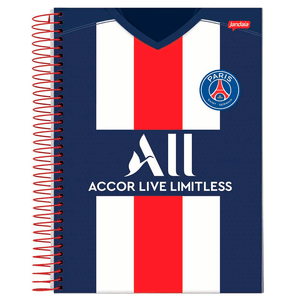 Caderno-Universitario-1x1-96-fls-C.D.-Jandaia---Paris-Saint-Germain-5