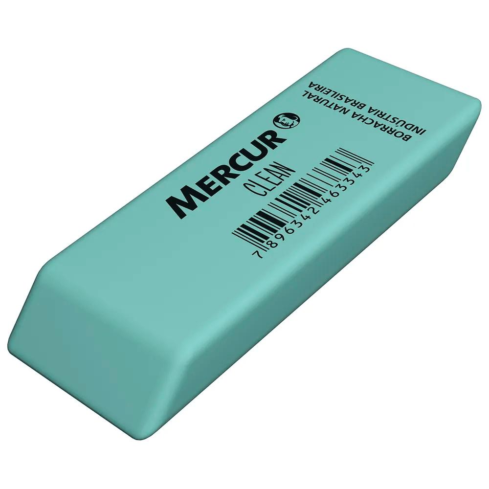 BORRACHA--CLEAN--VERDE--MERCUR