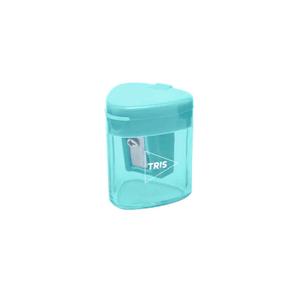 Apontador-com-Deposito-Triangular-Azul-Pastel---Tris