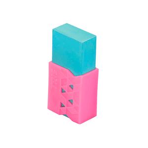 Borracha-Plastica-School-Pastel-Azul---Tris