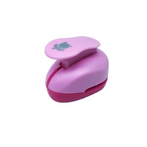 Perfurador-de-EVA-Tulipa-Rosa---Leo-Leo