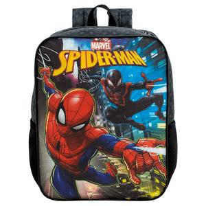 Mochila-Spider-Man-Rescue-16---Ref.-8672---Xeryus