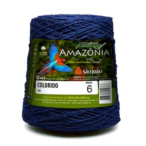 Barbante-Amazonia-Nº-6-com-600g-Sao-Joao---Cor-09-Azul-Marinho
