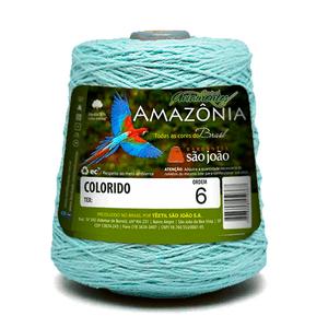 Barbante-Amazonia-Nº-6-com-600g-Sao-Joao---Cor-04-Verde-Agua