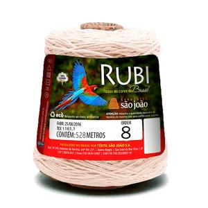 Barbante-Rubi-Cru-Nº-8-com-700g---Sao-Joao