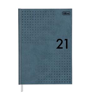 Agenda-Executiva-Costurada-Pratika-Cinza-M6-2021---Tilibra