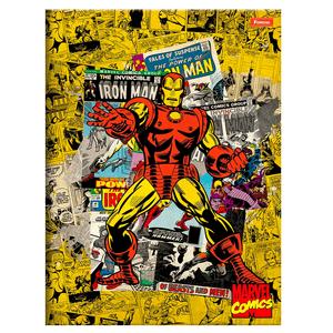 Brochurao-C.D.-80-Fls-Foroni---Marvel-Comics-2