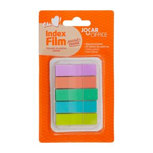 Marcador-de-Paginas-Adesivo-Index-Film-Pastel-Trend-Jocar-Office