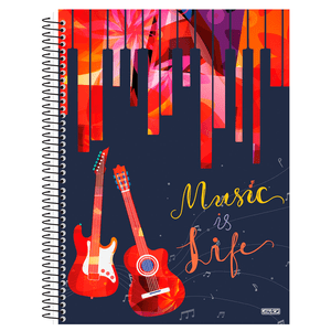Caderno-de-Musica-Capa-Dura-80-fls---Sao-Domingos-2