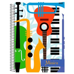 Caderno-de-Musica-Capa-Dura-80-fls---Sao-Domingos-3