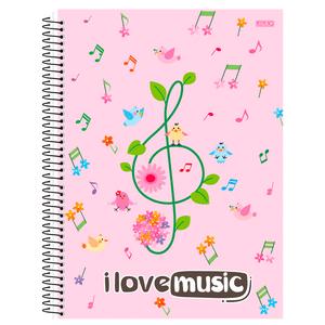 Caderno-de-Musica-Capa-Dura-80-fls---Sao-Domingos-4