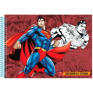 Cartografia-C.D.-60-fls-Sao-D.---Superman-7