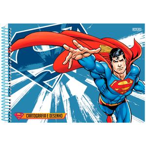 Cartografia-C.D.-60-fls-Sao-D.---Superman-9