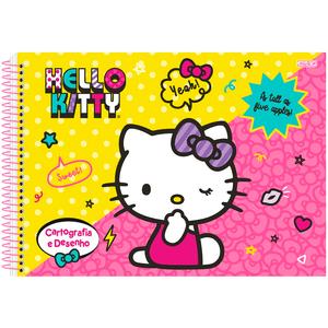 Cartografia-C.D.-60-fls-Sao-D.---Hello-Kitty-5