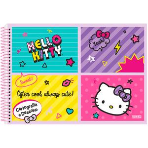 Cartografia-C.D.-60-fls-Sao-D.---Hello-Kitty-7