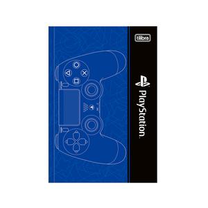 Brochura-14-C.D.-80-Fls-Tilibra---Playstation-4