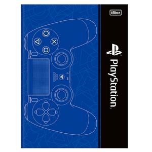 Brochurao-C.D.-80-Fls-Tilibra---Playstation-1