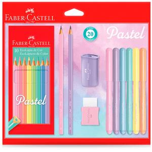 Kit-Pastel-Faber-Castell