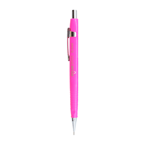 Lapiseira-Triangular-0.7mm-Rosa-Jocar-Office