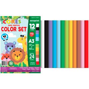 Papel-Criativo-Color-Set-A3-Novaprint