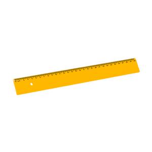 Regua-Escolar-30CM-Amarela-Acrimet