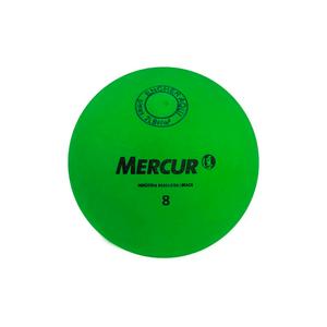Bola-de-Borracha-8-Verde-Mercur