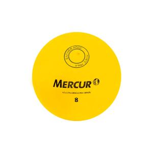 Bola-de-Borracha-8-Amarela-Mercur