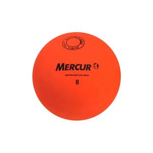 Bola-de-Borracha-8-Vermelha-Mercur