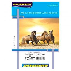 Papel-Fotografico-Glossy-A4-130G-Masterprint