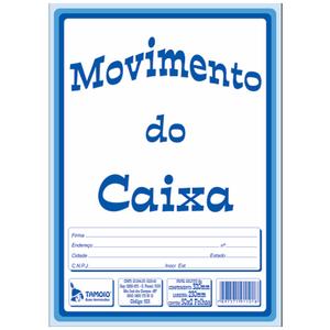 Livro-Movimento-do-Caixa-Tamoio