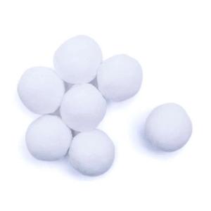 Pompom-Solto-20mm-com-50-Luli---Cor-01-Branco