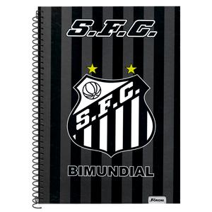 Caderno-Universitario-1x1-96-fls-C.D.-Foroni---Santos-F.C-9