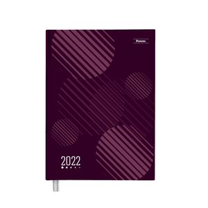 Agenda-Executiva-Modena-Color-Roxo-2022---Foroni