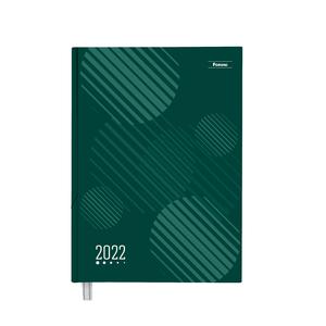 Agenda-Executiva-Modena-Color-Verde-2022---Foroni