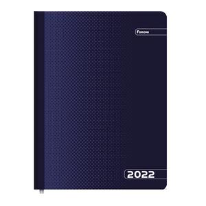 Agenda-Executiva-Compacta-Color-Azul-2022---Foroni